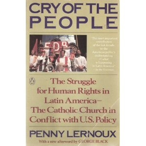 Cry of the People